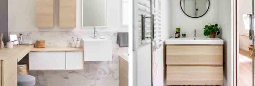 décorer sa salle de bain
